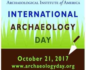 internationalArchaeologyDayLogo