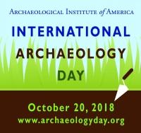 internationalArchaeologyDayLogo