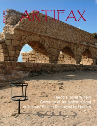 artifax cover