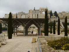 Jerusalem Archaeological Park